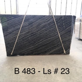 KENYA BLACK  2 cm