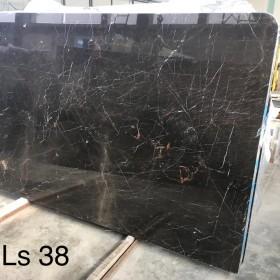 LAURENT BLACK  2 cm