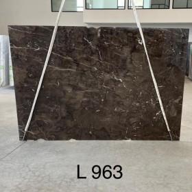 MARRONE IMPERO  2 cm