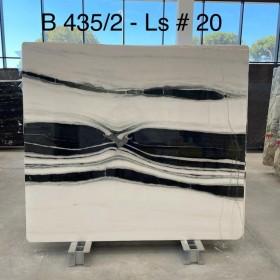 PANDA WHITE  2 cm
