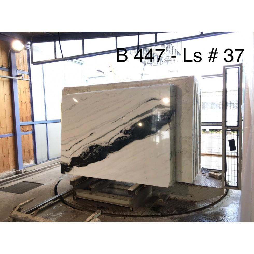 Bundle 1   9 Polished Slabs   33.53 m2   361 SF   1878 kg